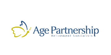 Age Partnership Limited	 logo