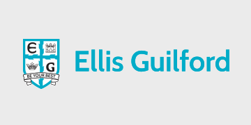 Ellis Guilford School logo