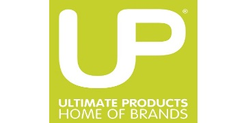 Ultimate Products logo