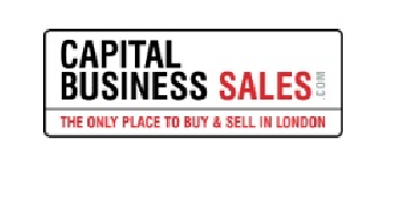 Capital Business Sales logo
