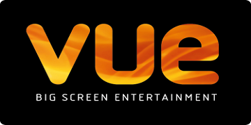 Vue Entertainment Ltd. logo