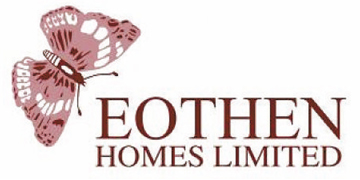 Eothen Homes Limited* logo