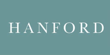 Hanford School logo