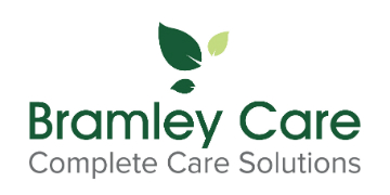 Bramley Care logo