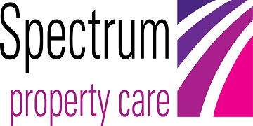 Spectrum Property Care logo