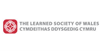 Learned Society of Wales logo