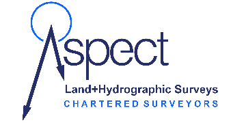Aspect Land & Hydrographic Surveys Ltd logo