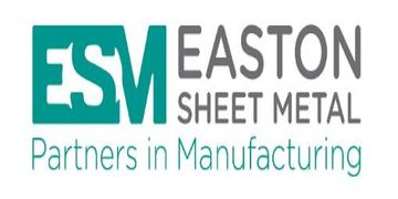 Easton Sheet Metal Ltd logo