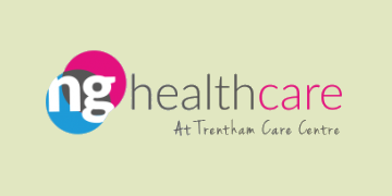 The Guardian Care Centre logo
