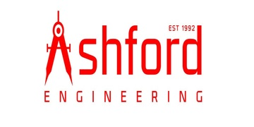 Ashford Engineering logo