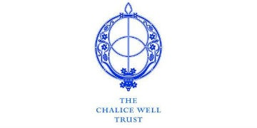CHALICE WELL TRUST logo