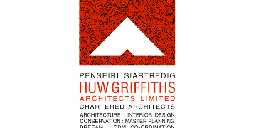 Huw Griffiths Architects Limited logo