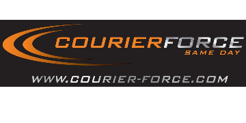 CourierForce logo