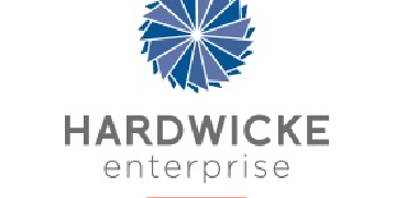 Hardwicke Enterprise Ltd logo