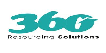 360 Resourcing Solutions Ltd logo