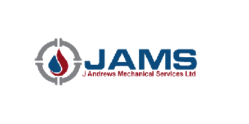 J Andrews Mechanical Services Ltd logo