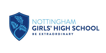 Nottingham Girls' High School logo