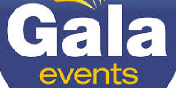 Gala Events  logo