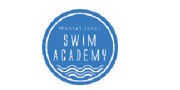 Hannah Jones Swim Academy logo