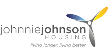 Johnnie Johnson Housing Trust logo