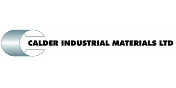 Calder Industrial Materials logo