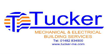 Neville Tucker Heating Limited logo