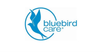 Bluebird Care Sevenoaks (recru logo