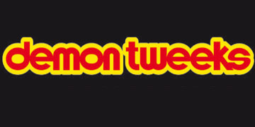 Demon Tweeks* logo
