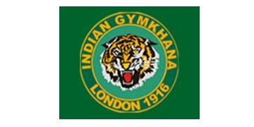 Indian Gymkhana Club logo