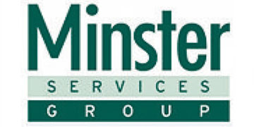 Minster Services Group* logo