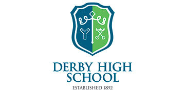 Derby High School Ltd logo
