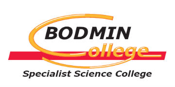 Bodmin Community College logo