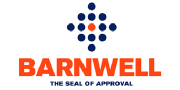 m barnwell services logo