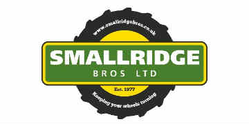 SMALLRIDGE BROS LTD logo