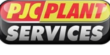 PJC Plant Services Ltd logo