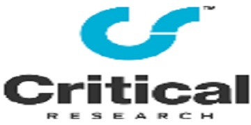 Critical Research logo