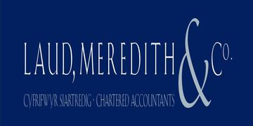Laud Meredith & Co* logo