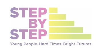 Step By Step Partnership Ltd logo