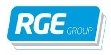 RGE Group logo