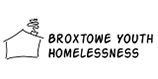 BROXTOWE YOUTH HOMELESSNESS logo