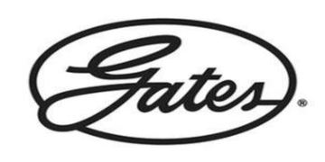 Gates E&S UK Ltd logo