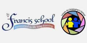 Lincoln St Christopher's & St Francis Special School Federation  logo