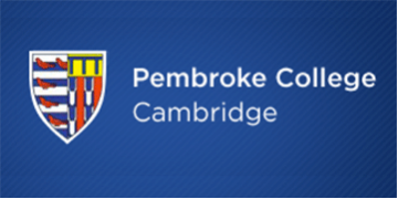 Pembroke College Cambridge logo