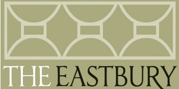 THE EASTBURY HOTEL logo