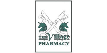 Prestbury Pharmacy logo