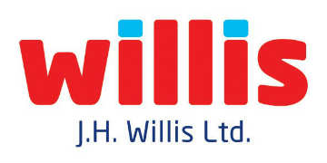 JH Willis Ltd* logo