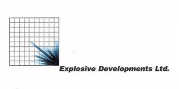 Explosive Development Ltd* logo
