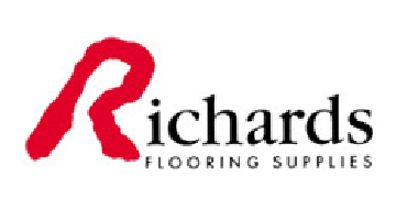 Richards Flooring Supplies logo