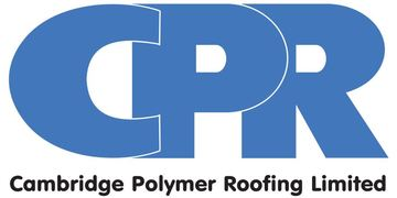 Cambridge Polymer Roofing logo