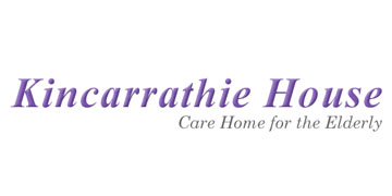 Kincarrathie House* logo